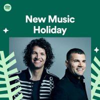New Music Holiday
