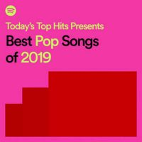 Best Pop Songs of 2019