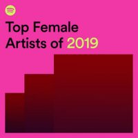 Top Female Artists of 2019