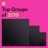 Top Groups of 2019