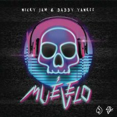 Nicky Jam, Daddy Yankee Muévelo