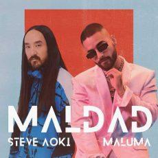 Steve Aoki, Maluma Maldad