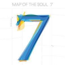 BTS MAP OF THE SOUL : 7