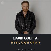 David Guetta Discography