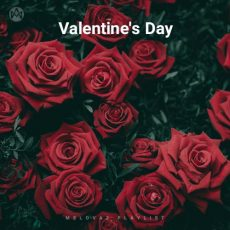 Valentine's Day (Playlist By MELOVAZ.NET)