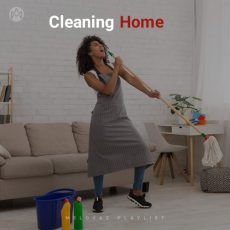 Cleaning Home (Playlist By MELOVAZ.NET)