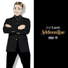 The Kid LAROI Addison Rae
