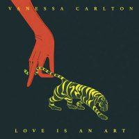Vanessa Carlton Love is an Art