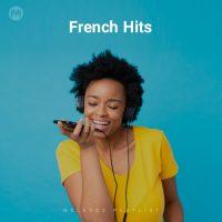 French Hits (Playlist By MELOVAZ.NET)