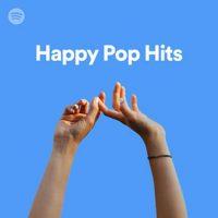 Happy Pop Hits (Playlist)