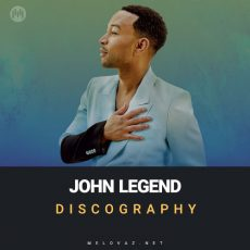 John Legend Discography