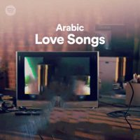 Arabic Love Songs