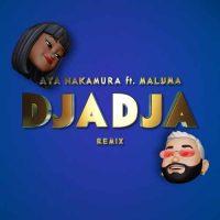 Aya Nakamura, Maluma Djadja Remix