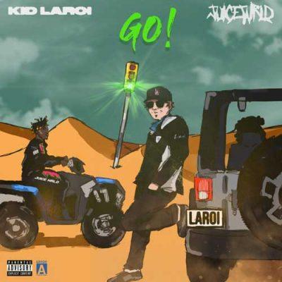 The Kid Laroi, Juice Wrld GO