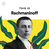 This Is Rachmaninoff