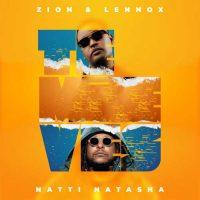 Zion & Lennox, Natti Natasha Te Mueves
