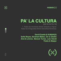 David Guetta Pa' La Cultura