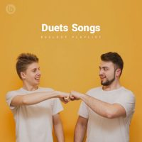 Duets Songs (Beelody Playlist)