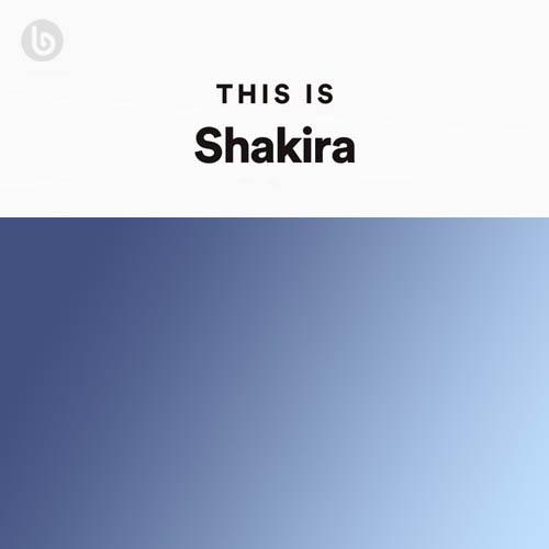This Is Shakira