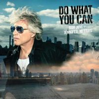 Bon Jovi Do What You Can
