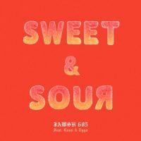 Jawsh 685, Lauv, Tyga Sweet & Sour