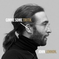 John Lennon GIMME SOME TRUTH. (Deluxe)