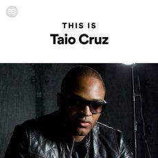 This Is Taio Cruz