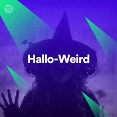 Hallo-Weird