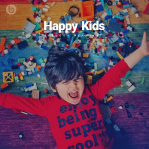 Happy Kids (Beelody Playlist)