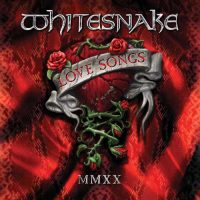 Whitesnake Now You're Gone