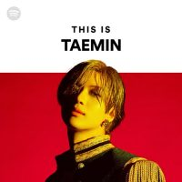 This Is TAEMIN