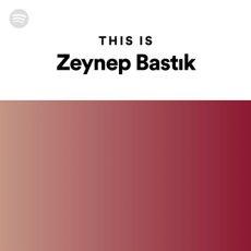 This Is Zeynep Bastık