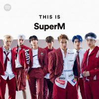 This is SuperM