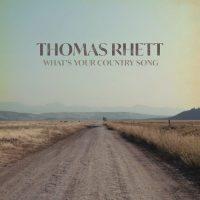 Thomas Rhett What's Your Country Song