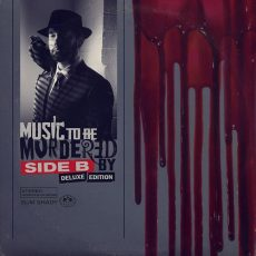 Eminem Music To Be Murdered By - Side B (Deluxe Edition)