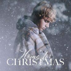 Justin Bieber Home for Christmas