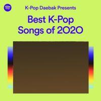 K-Pop Daebak Presents Best K-Pop Songs of 2O2O