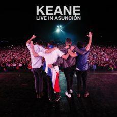 Keane Live In Asunción