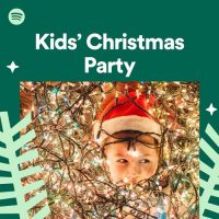 Kids' Christmas Party