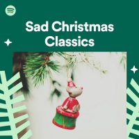 Sad Christmas Classics