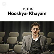 This Is Hooshyar Khayam