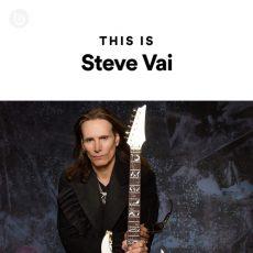This Is Steve Vai