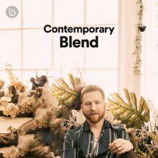 Contemporary Blend
