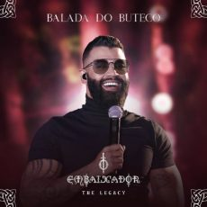 Gusttavo Lima Balada do Buteco (Ao Vivo)