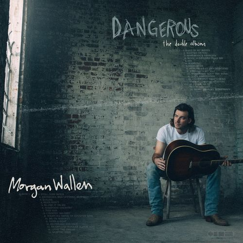 Morgan Wallen Dangerous: The Double Album