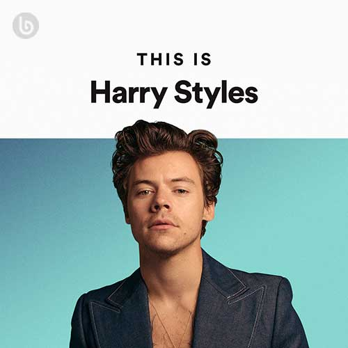 This Is Harry Styles