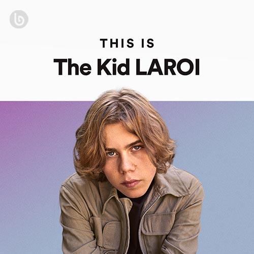 This Is The Kid LAROI