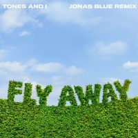 Tones and I Fly Away (Jonas Blue Remix)