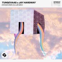 Tungevaag Jay Hardway Kingdoms