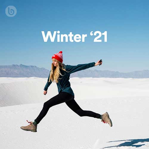 Winter 21 Playlist